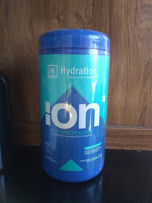 ION hydration 504gr