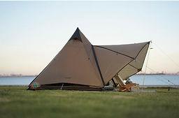 10-11 July 2天1夜 印第安帐篷 (云顶半山) Farm Camp双人/三人套餐/每位