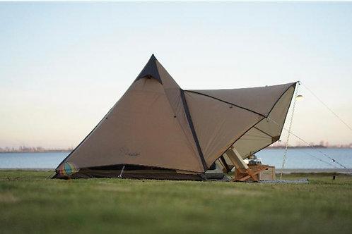 9-10 July 2天1夜 印第安帐篷 (云顶半山) Farm Camp双人/三人套餐/每位