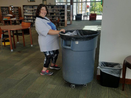 Employee Success: Renee McPherson