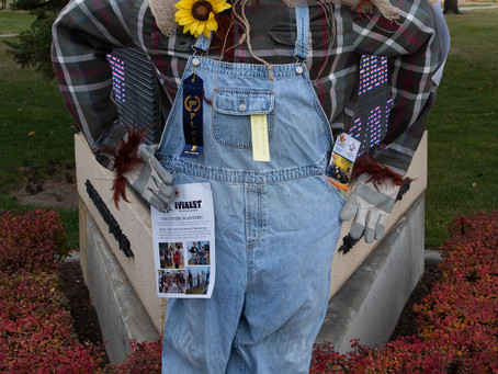 American Fork Scarecrow Competition