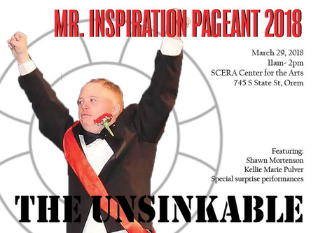 The Unsinkable Mr. Inspiration