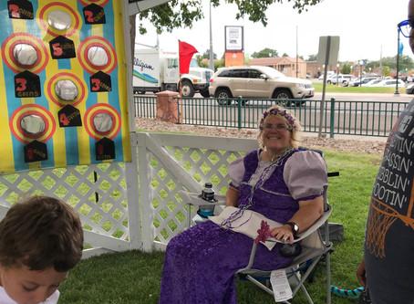 Cedar Renaissance Fair