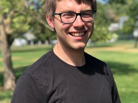 Employee Spotlight: Brian Hoffmann