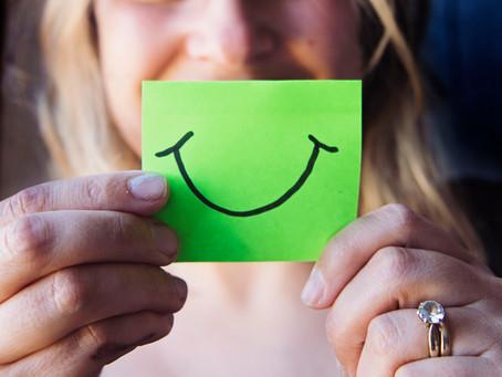Take the Chance to (Amazon) Smile