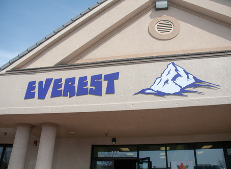 Everest Grand Opening