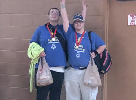 Cedar City Bocce Tournament