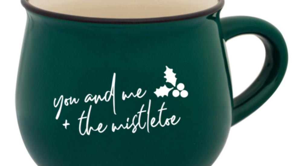 Christmas Mug!