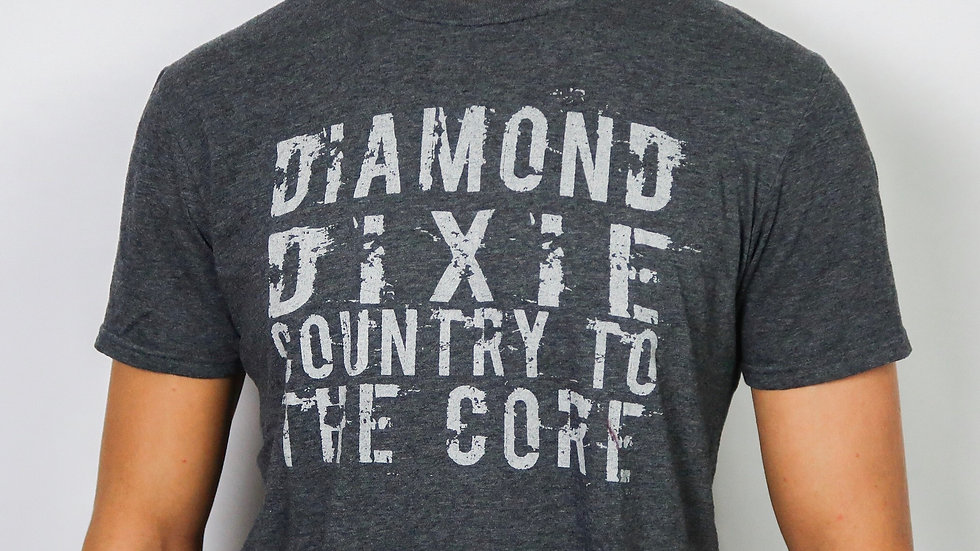 Diamond Dixie t-shirt