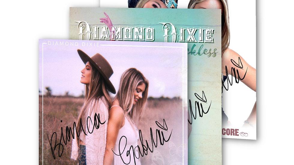 Complete Diamond Dixie Bundle