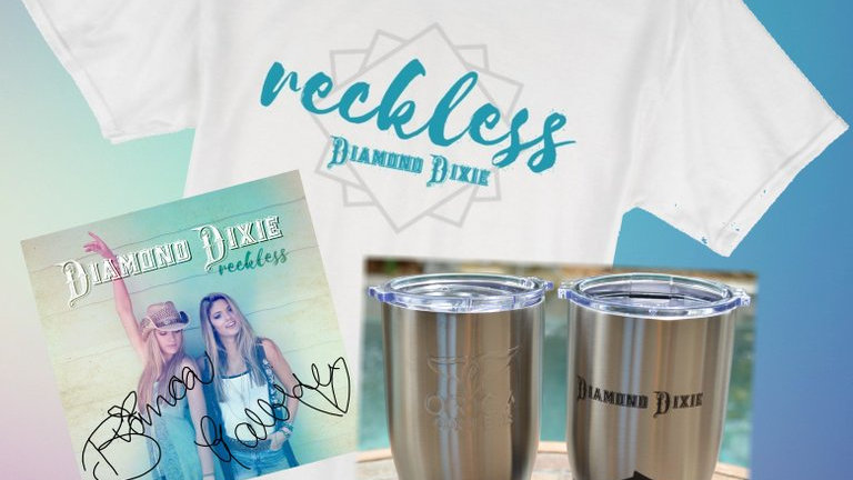 """The """"Reckless"""" bundle!"""