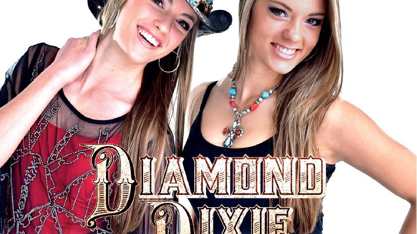 Diamond Dixie Physical EP