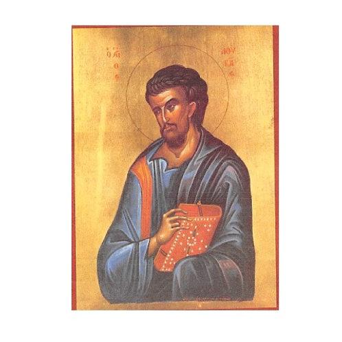St. Luke
