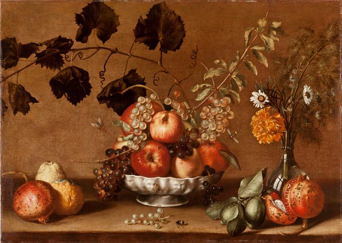 Peintre actif en Lombardie entre 1620 et 1630