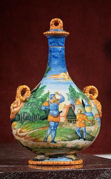 FONTANA WORKSHOP(1510 -1591)