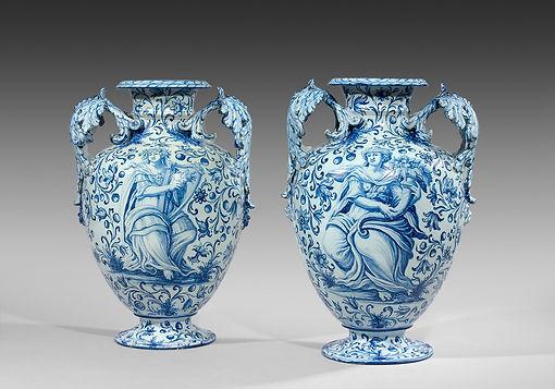 Collectors fine porcelain