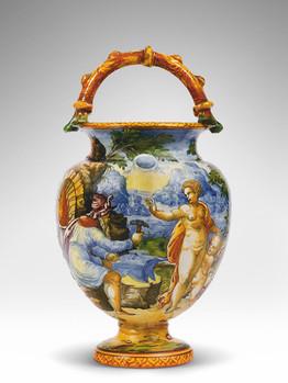 FONTANA WORKSHOP (1510-1591)