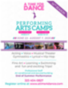 PERFORMING ARTS CAMPS 2020 FLYER - 03_de