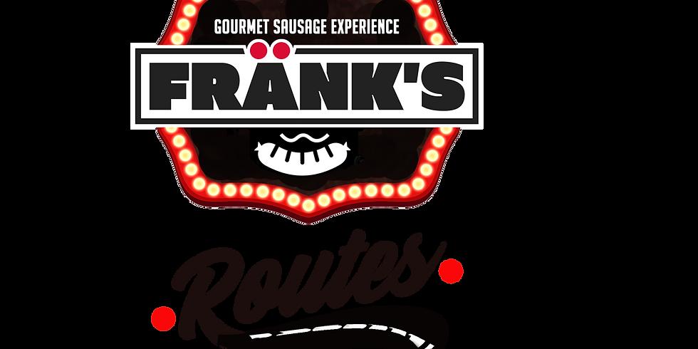 Frank's Routes Puerto Plata