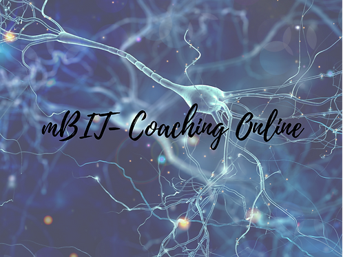 mBIT- Coaching Online