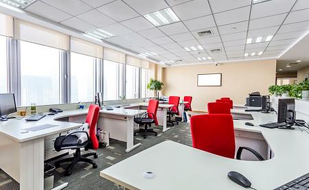 Офисные поверхности