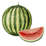Eat Your Watermelon