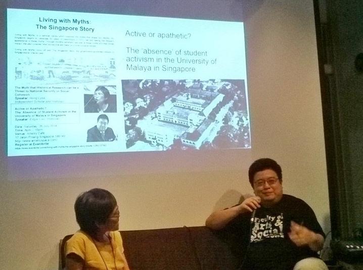 Edgar Liao (right)