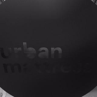 Urban Mattress Sign