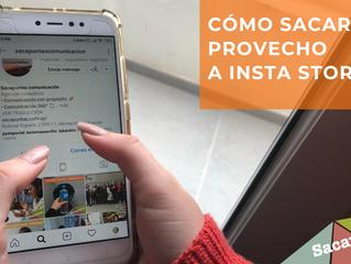 ¿Cómo aprovechar al máximo las Historias de Instagram?