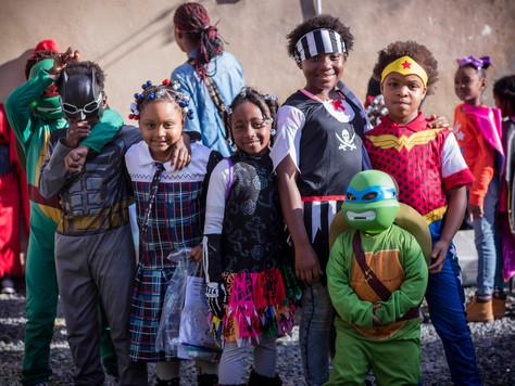 The Halloween Fest ROCKED
