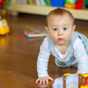Effetti del nido d'infanzia sullo sviluppo dei bambini