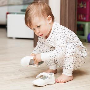 Sviluppare l'AUTONOMIA del bambino