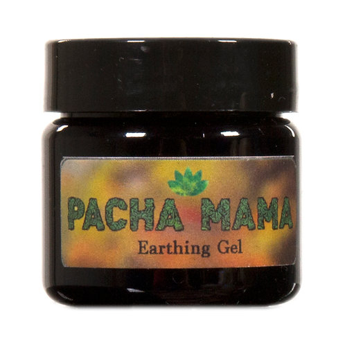 Pacha Mama Earthing Gel - 1 oz.