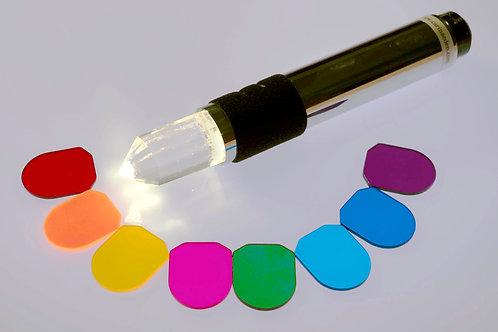 ChromoPuncture Pen I - Vogel Crystal