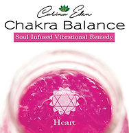Heart (Pink) Chakra Balance  - 1/2 oz or 1 oz sizes