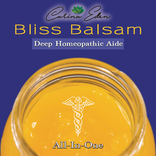 Bliss Balsam - 1 oz