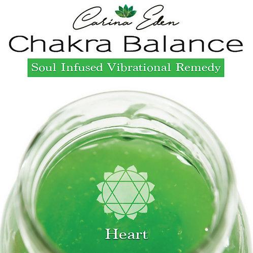 Heart (Green) Chakra Balance -  1/2 oz or 1 oz sizes