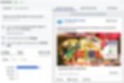 Social Media Facebook Ads