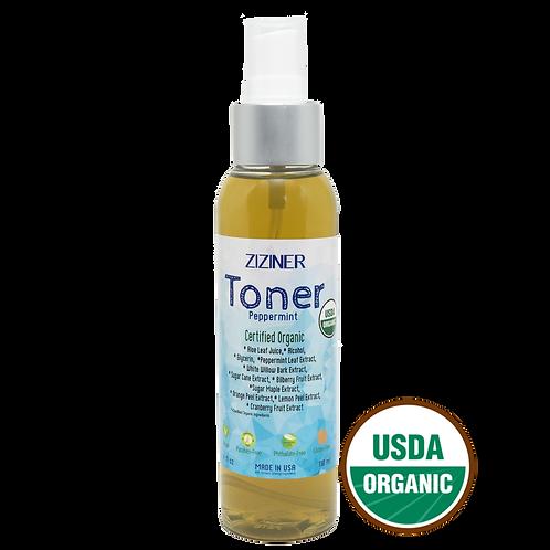 Organic Toner