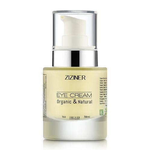 Organic Eye Cream
