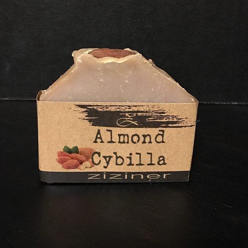 Almond Cybilla
