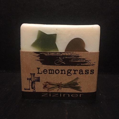 Star Lemongrass