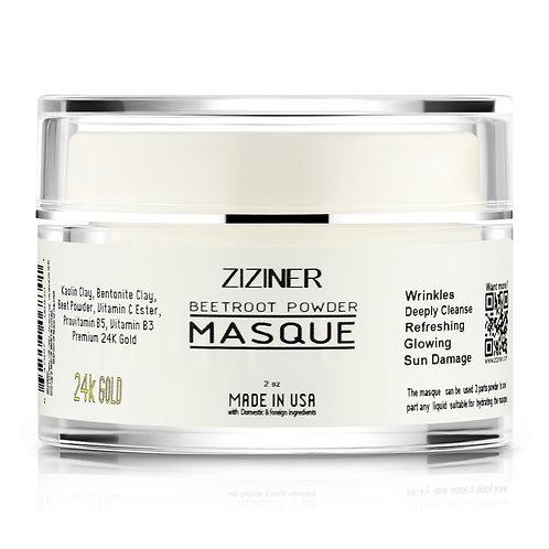 Beetroot Powder Masque
