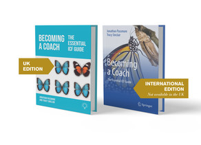 A New Book for Your Coach Development