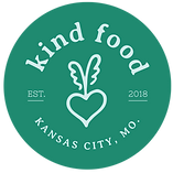 Kind Food Badge Green.png
