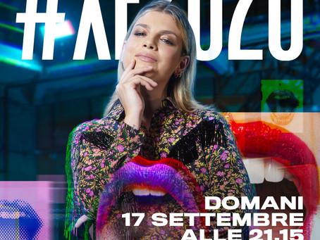 Domani commincia X Factor/Demain débute X Factor