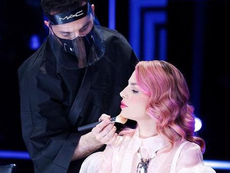 Emma prima la puntata di X Factor 04 12 2020