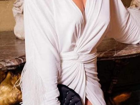 Emma è la più bella donna del mondo