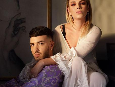 Nuovo singolo di Emma in duetto