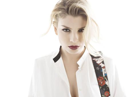 Ceci est le premier blog italo-français sur Emma Marrone